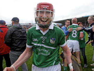 Seamus hickey limerick hurling retires