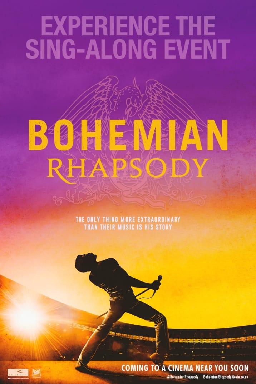 Queen, Bohemian Rhapsody,