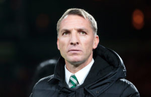 Celtic, Brendan Rodgers