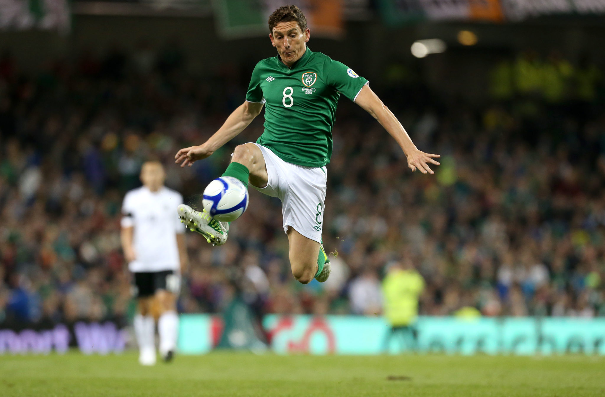 Keith Andrews