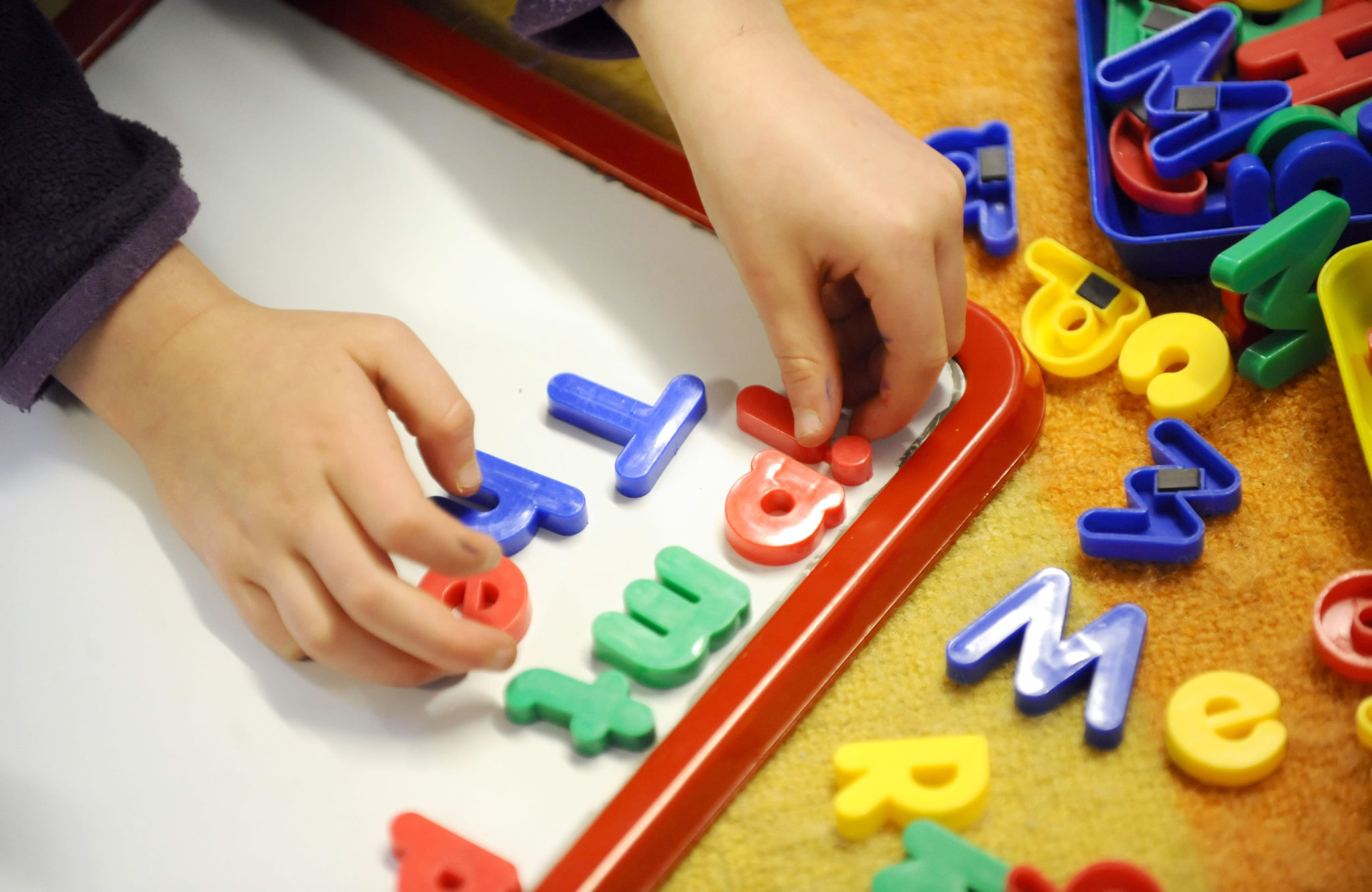Families Say Cost Is Mean Reason For Unmet Childcare Needs