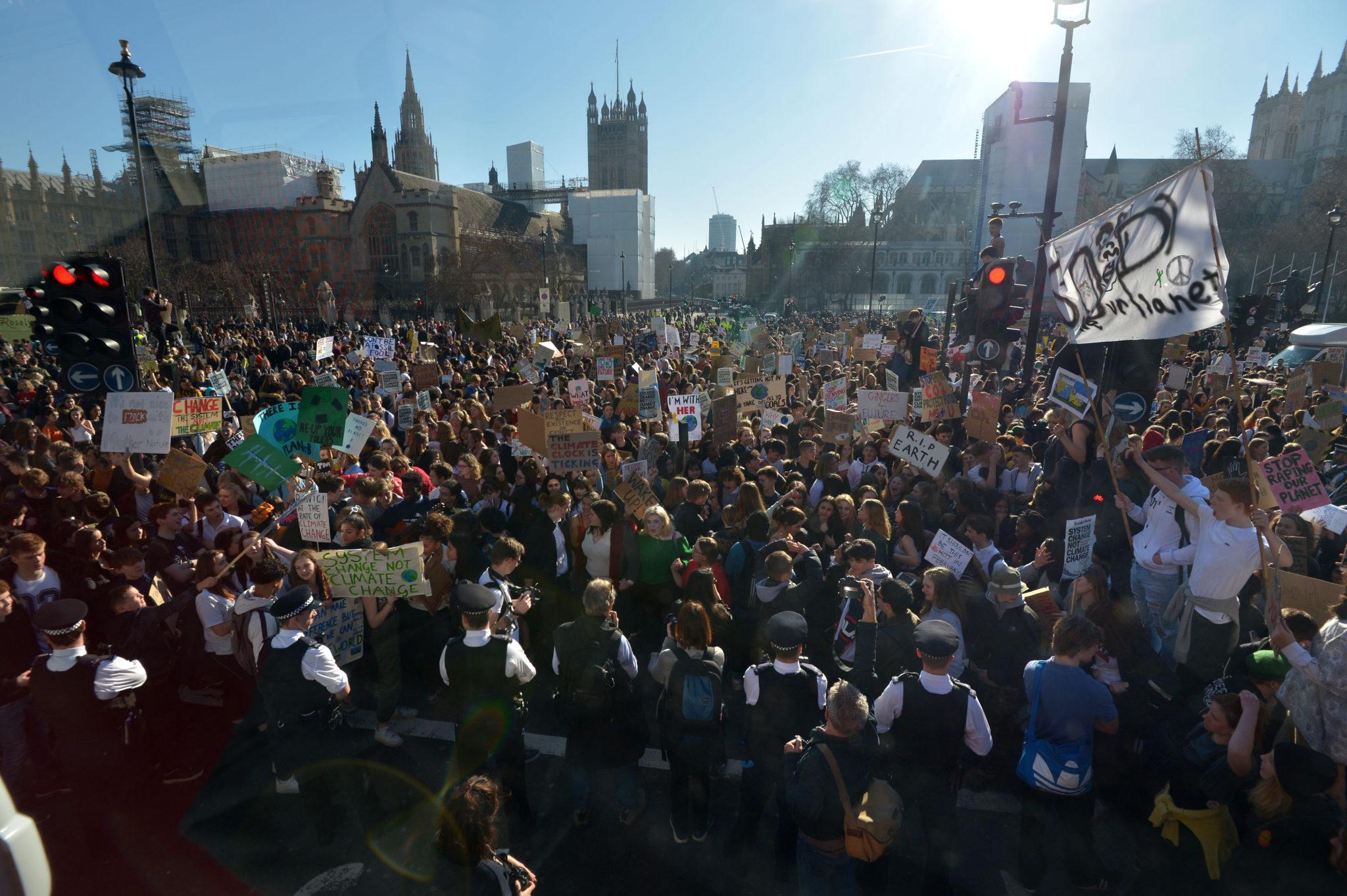 climate strike - photo #39