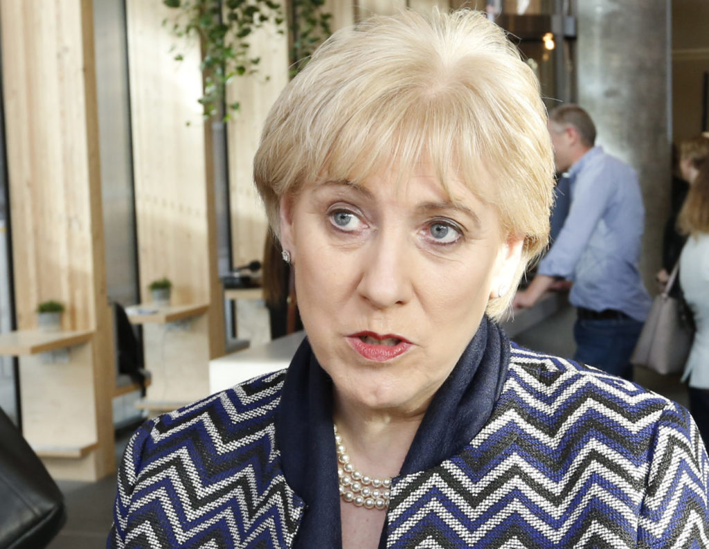 Minister for Business, Enterprise and Innovation Heather Humphreys