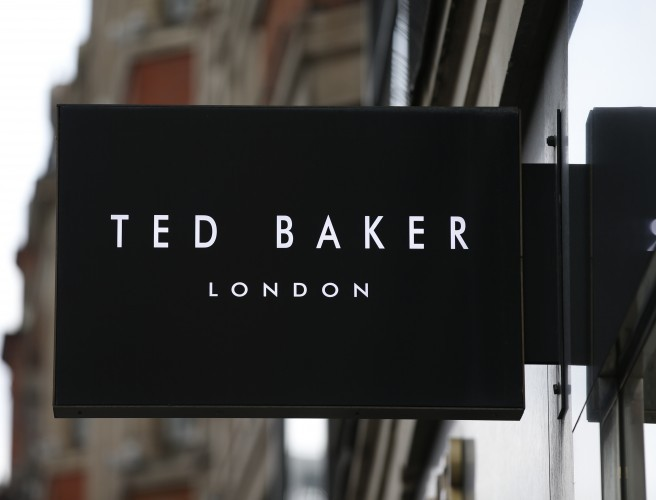 Ted Baker founder, CEO Ray Kelvin quits amid 'forced hugging' row