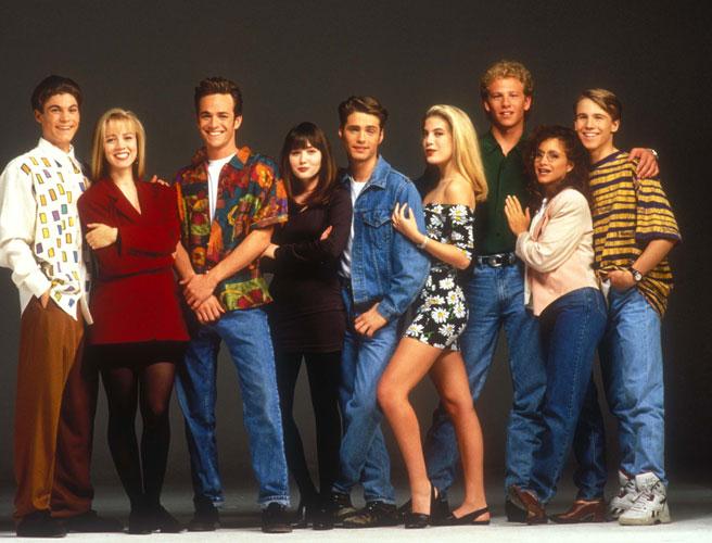 Jack Perry Sophie Perry: '90210' Actor Luke Perry Dies Aged 52