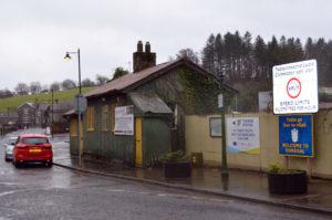 Pettigo - Village on the Irish-Northern Irish border