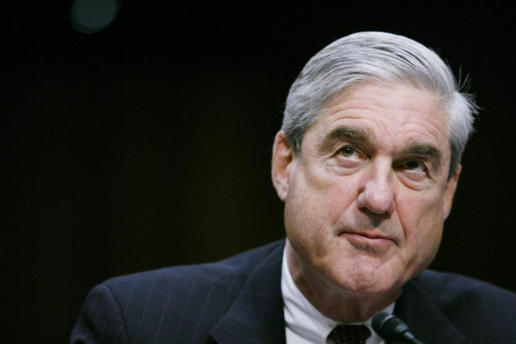 Robert Mueller Trump