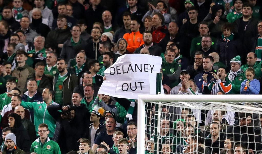 Delaney, John Delaney,