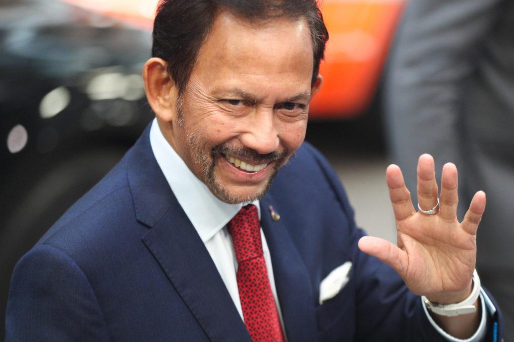 Amnesty slams Brunei's new 'vicious' Islamic criminal laws