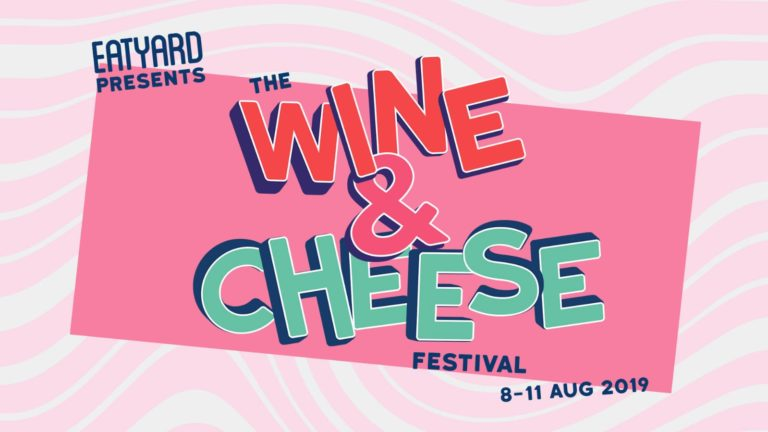 wine and cheese festival, eatyard, dublin,