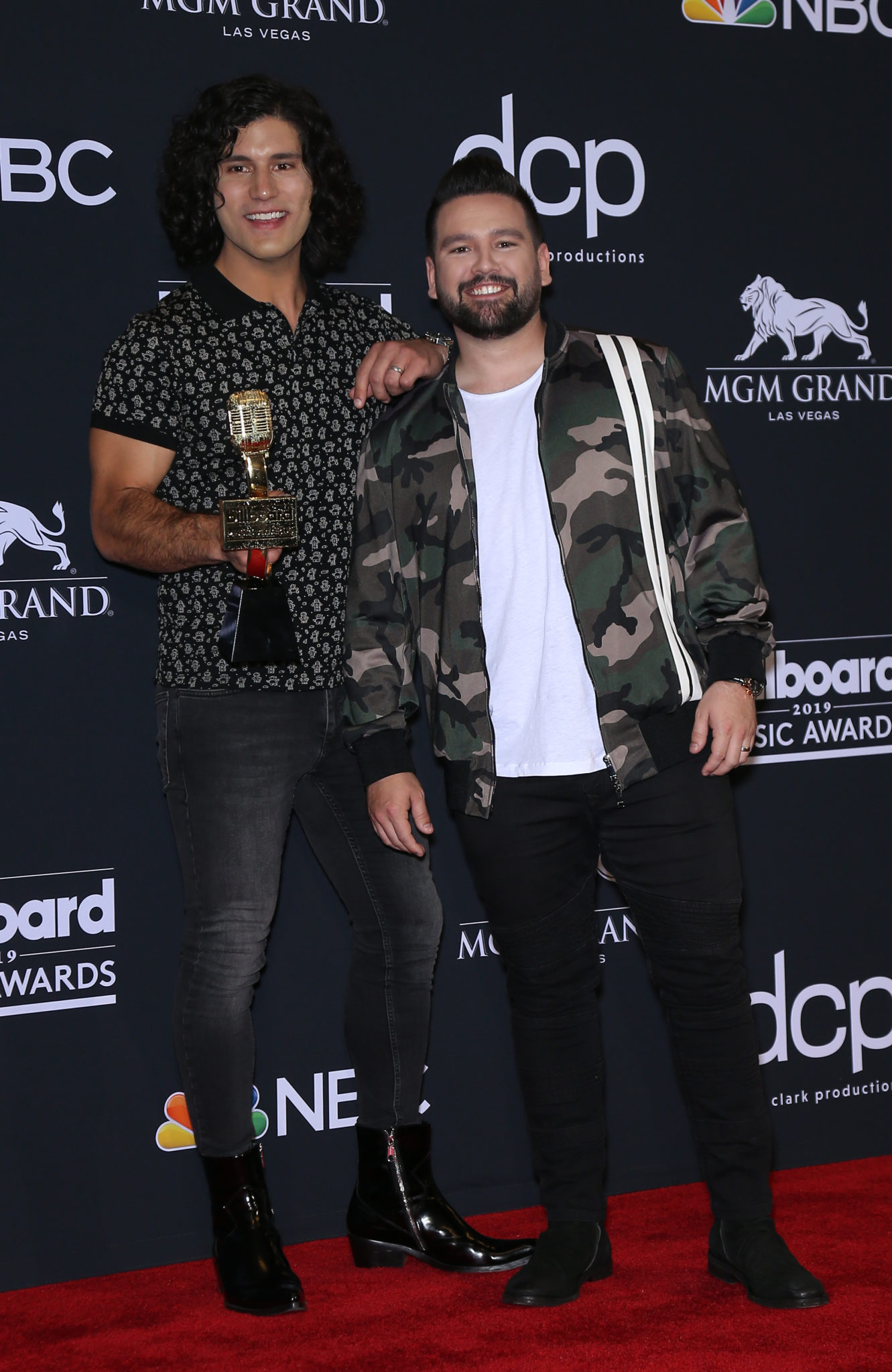 Billboard Music Awards 2019: Drake Leads The Way With 12