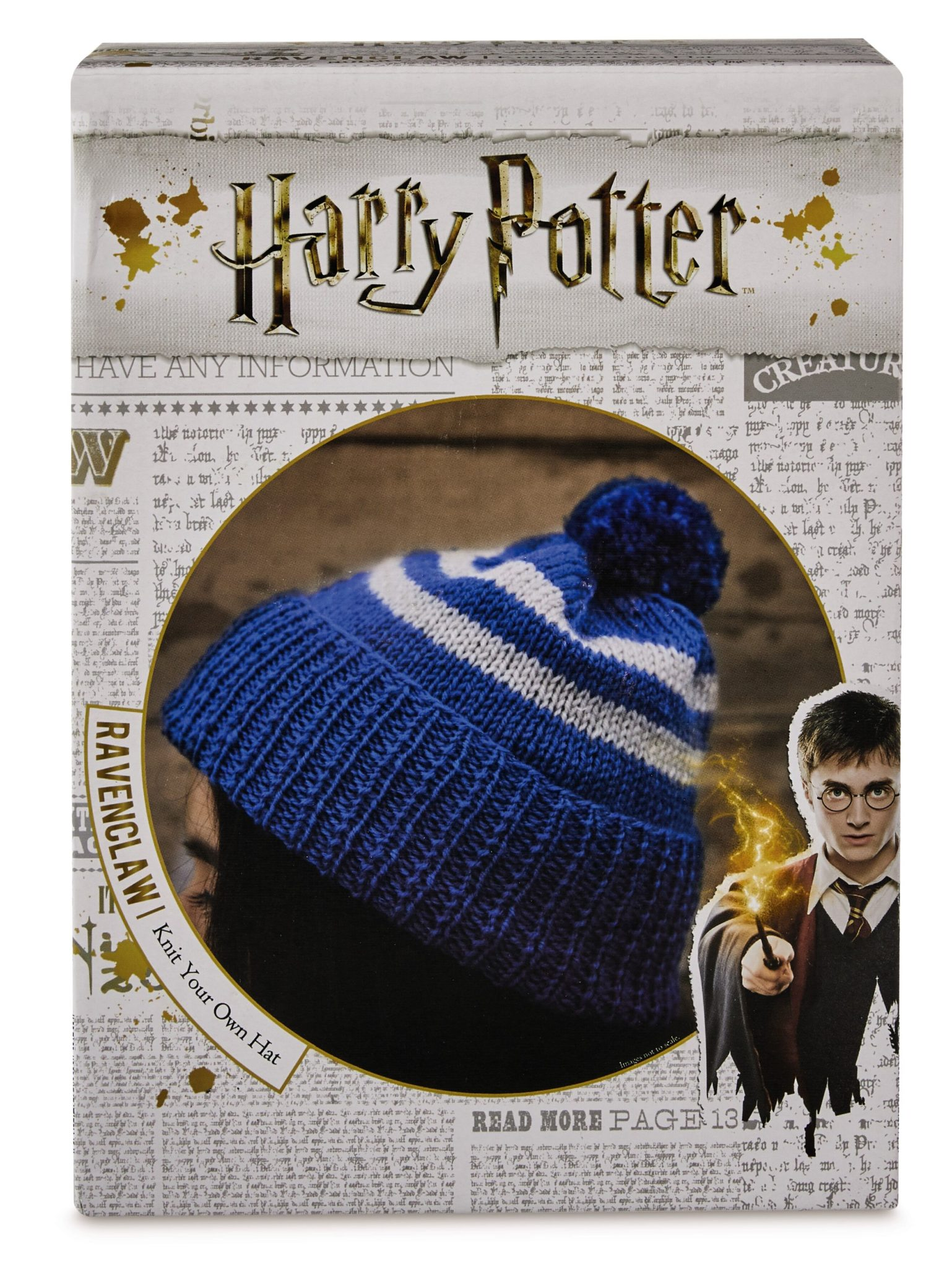 Harry Potter Collection,