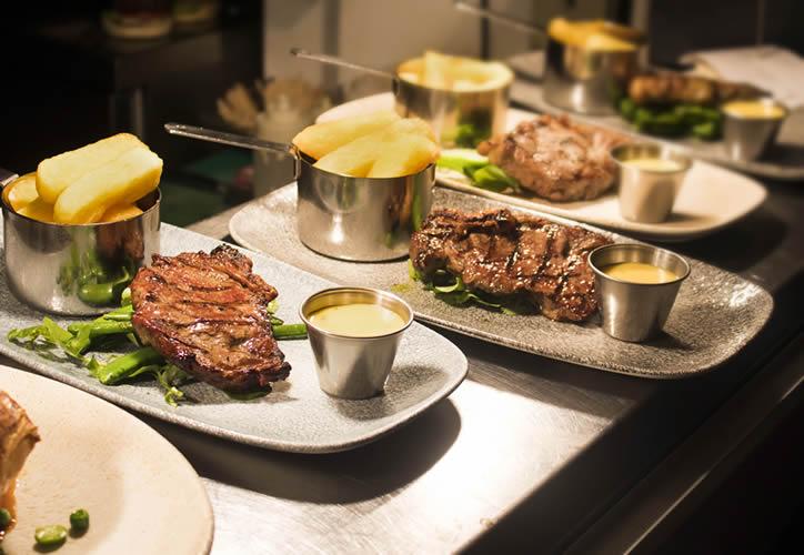 Best Restaurant,