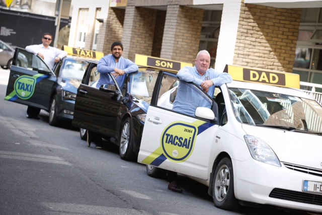 respect taxi drivers