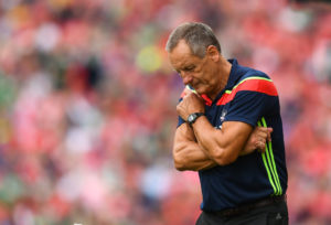 Limerick vs Cork