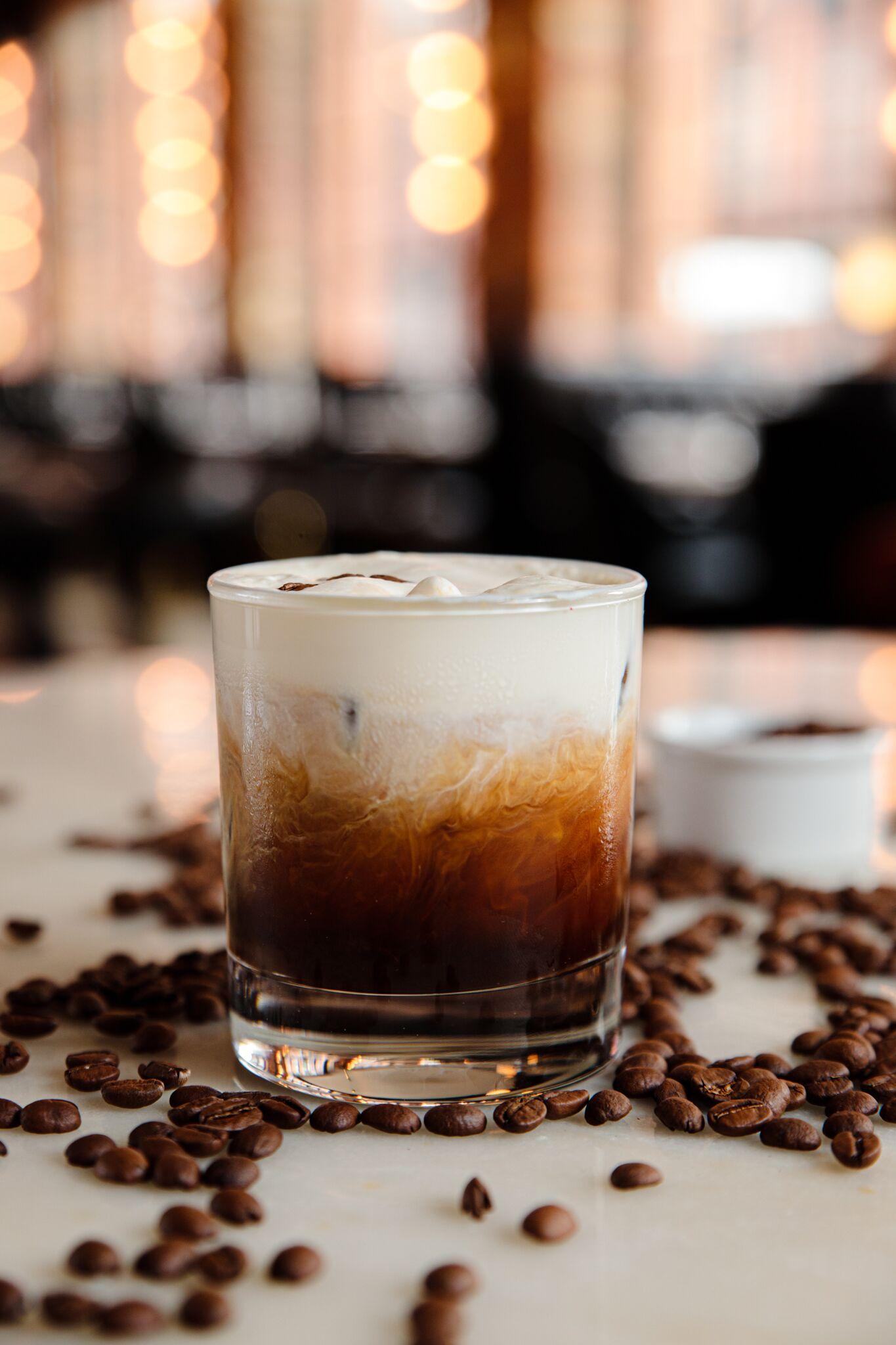 espresso martini, roberta's,