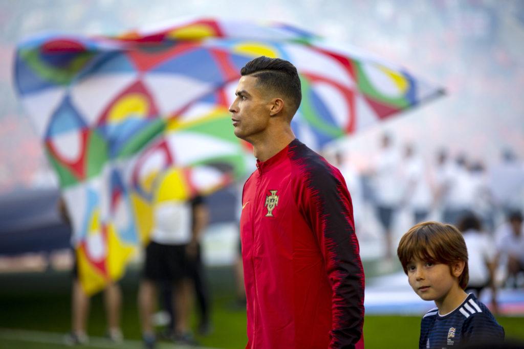 Portugal, Euro 2020