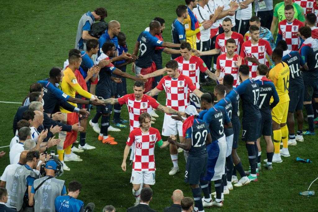 France, Euro 2020