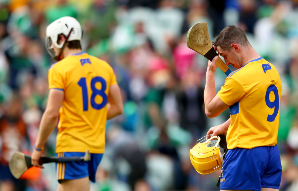 Clare, hurling
