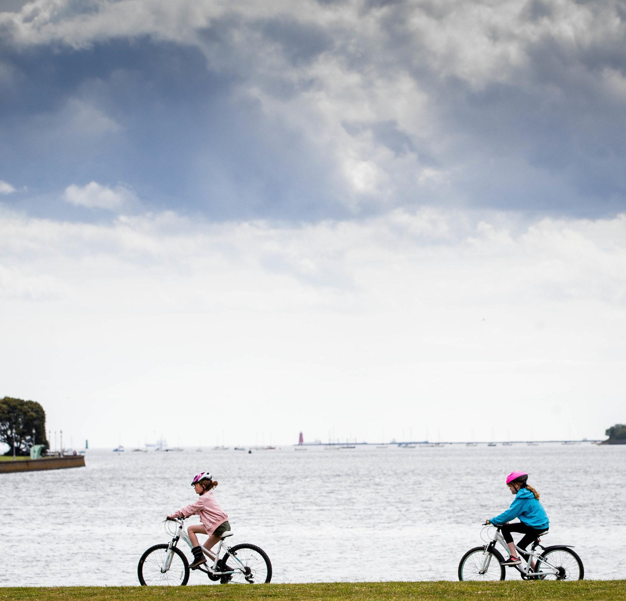 Dublin Bike Parade, Bike Parade,