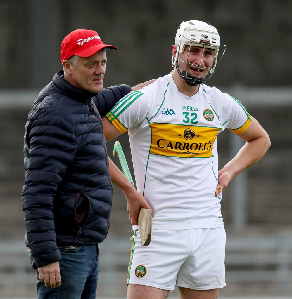 Offaly, hurling