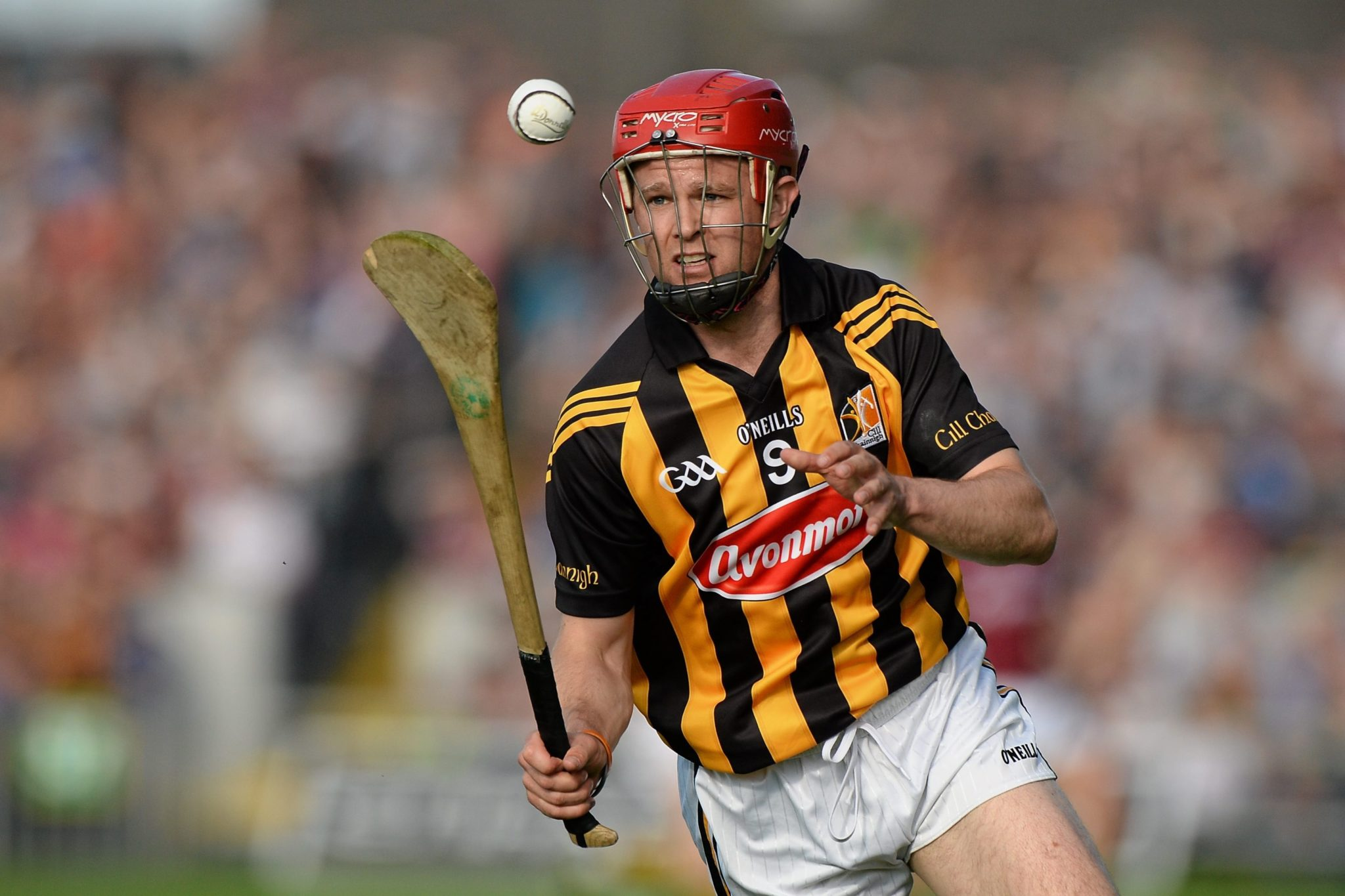 Tommy Walsh