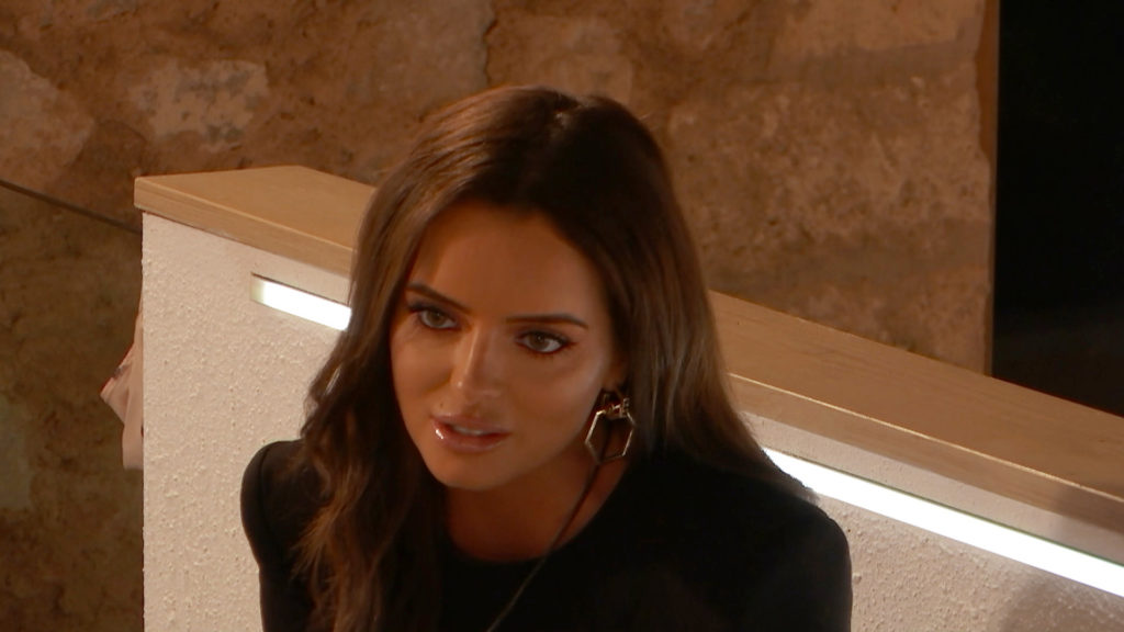 Love Island 2019 Day 16 Spoilers: Maura Admits Her Feelings For