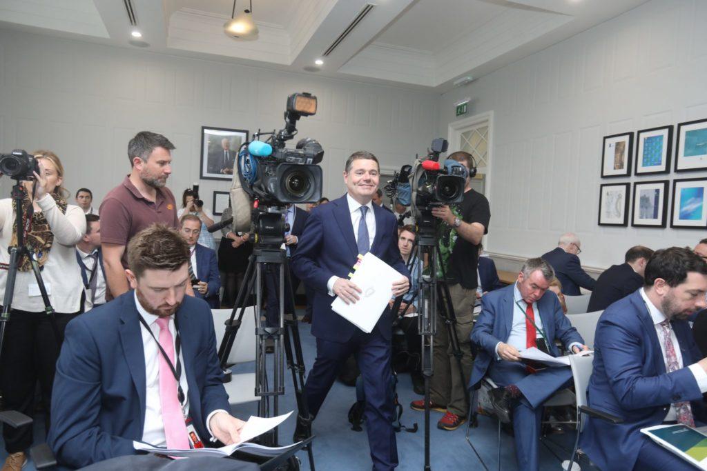 Summer Economic Statement Brexit