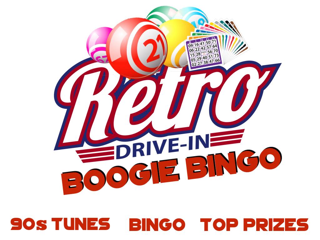 Boogie Bingo,