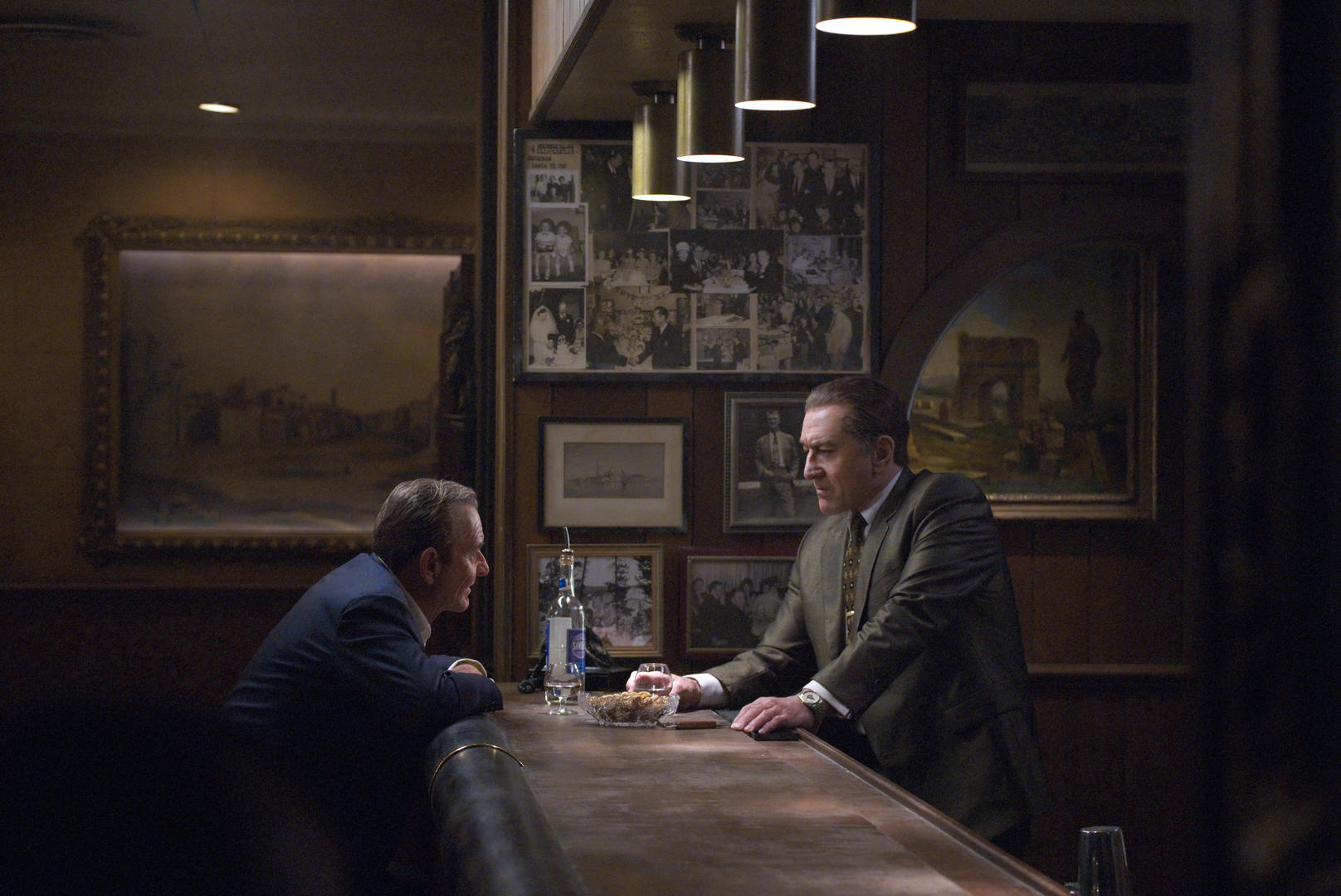 The Irishman, Netflix,