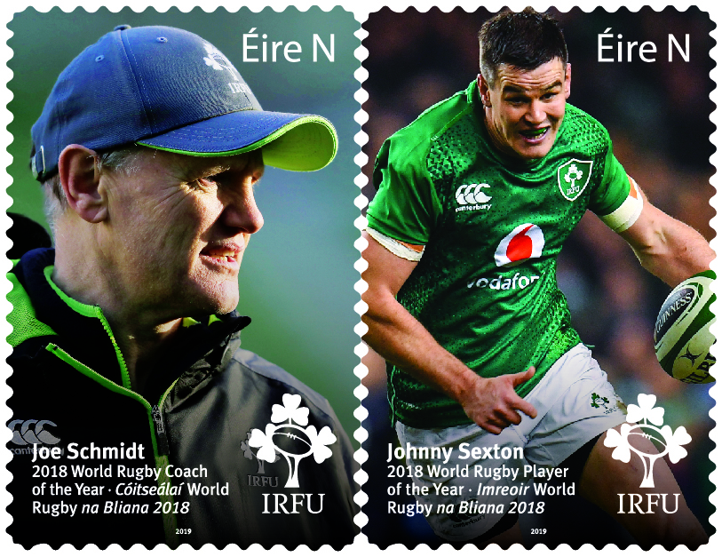 Johnny Sexton & Joe Schmidt Given Stamp Of Approval Before World Cup