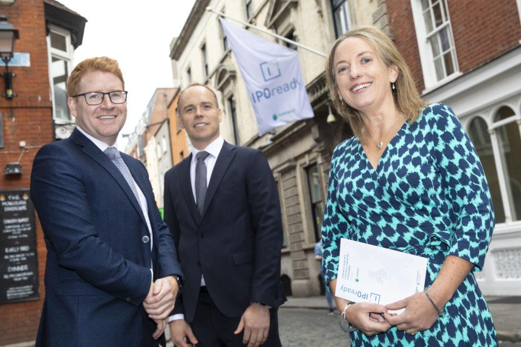 Euronext Dublin