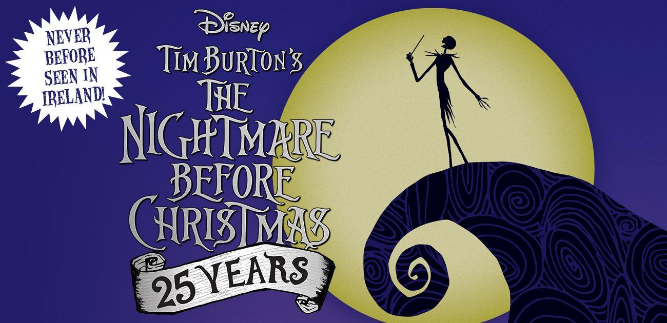 Nightmare Before Christmas,