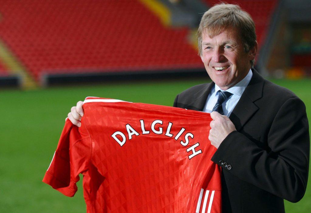 Dalglish, Liverpool