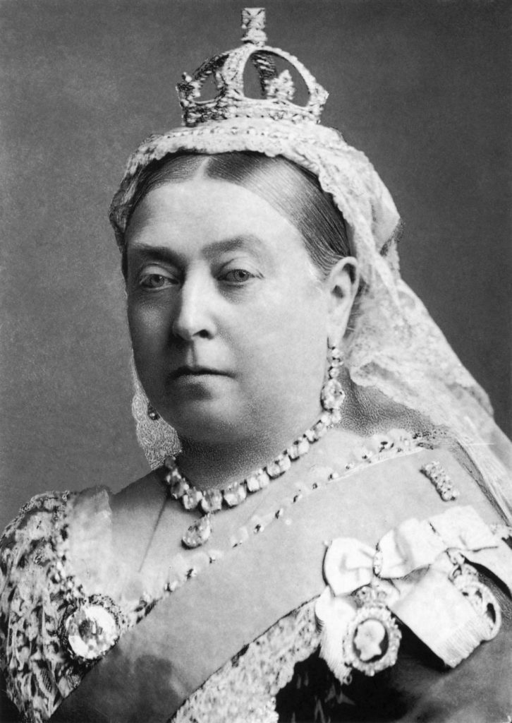 Queen Victoria: A Life