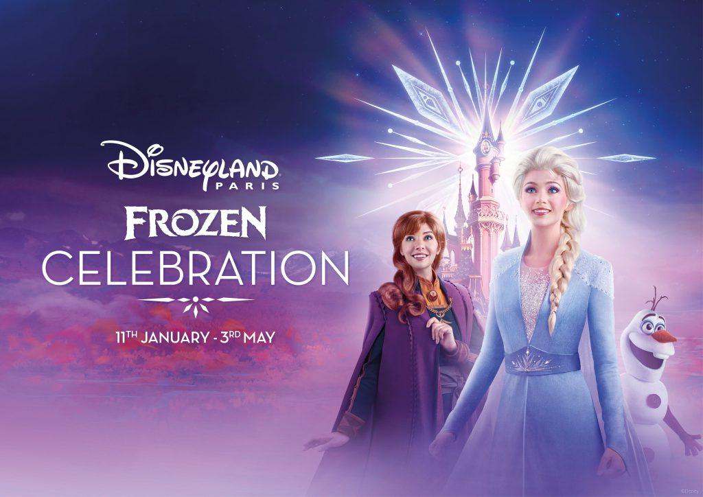 Frozen, Frozen 2,