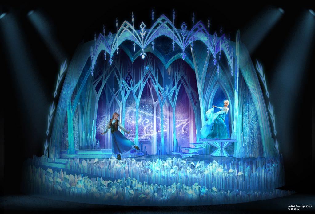 Disney, Frozen, Disneyland,