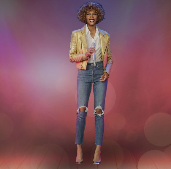 Image result for Base hologram whitney