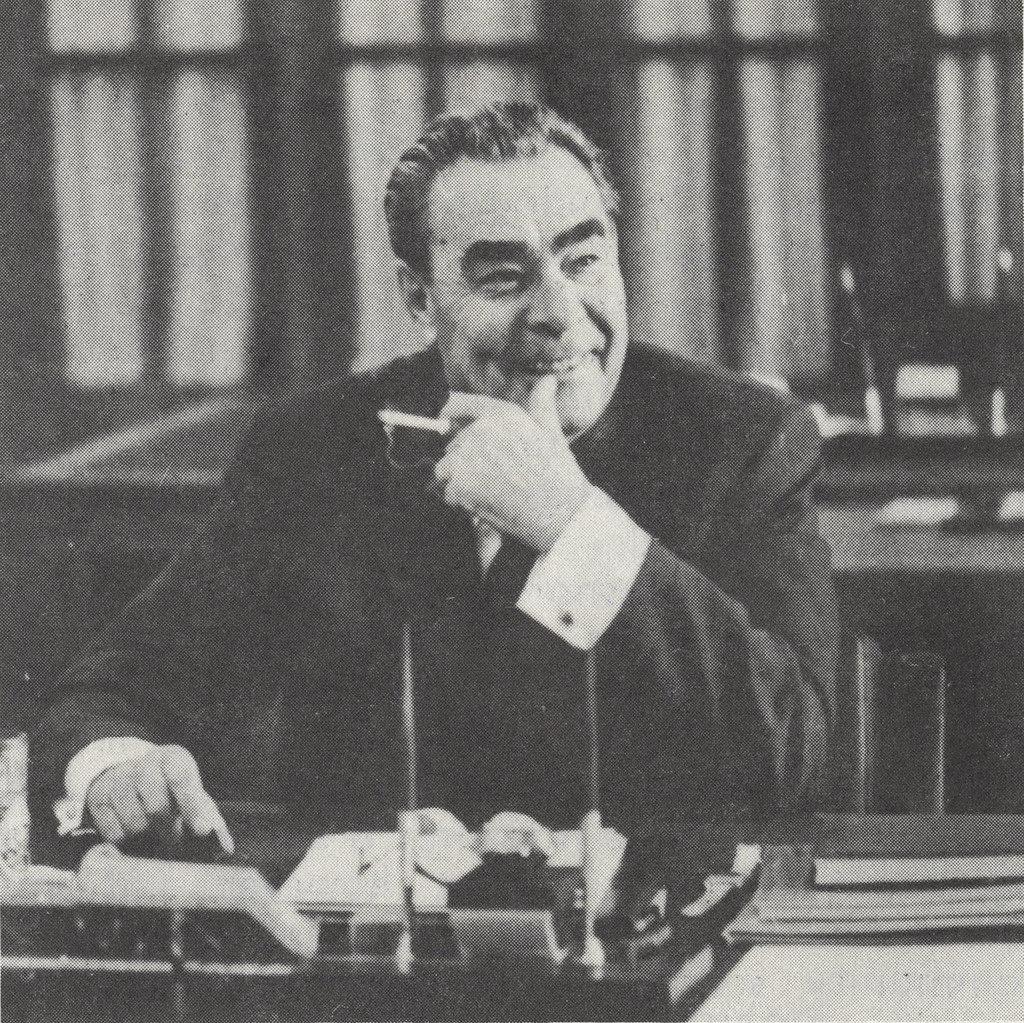 Leonid Brezhnev: A Life