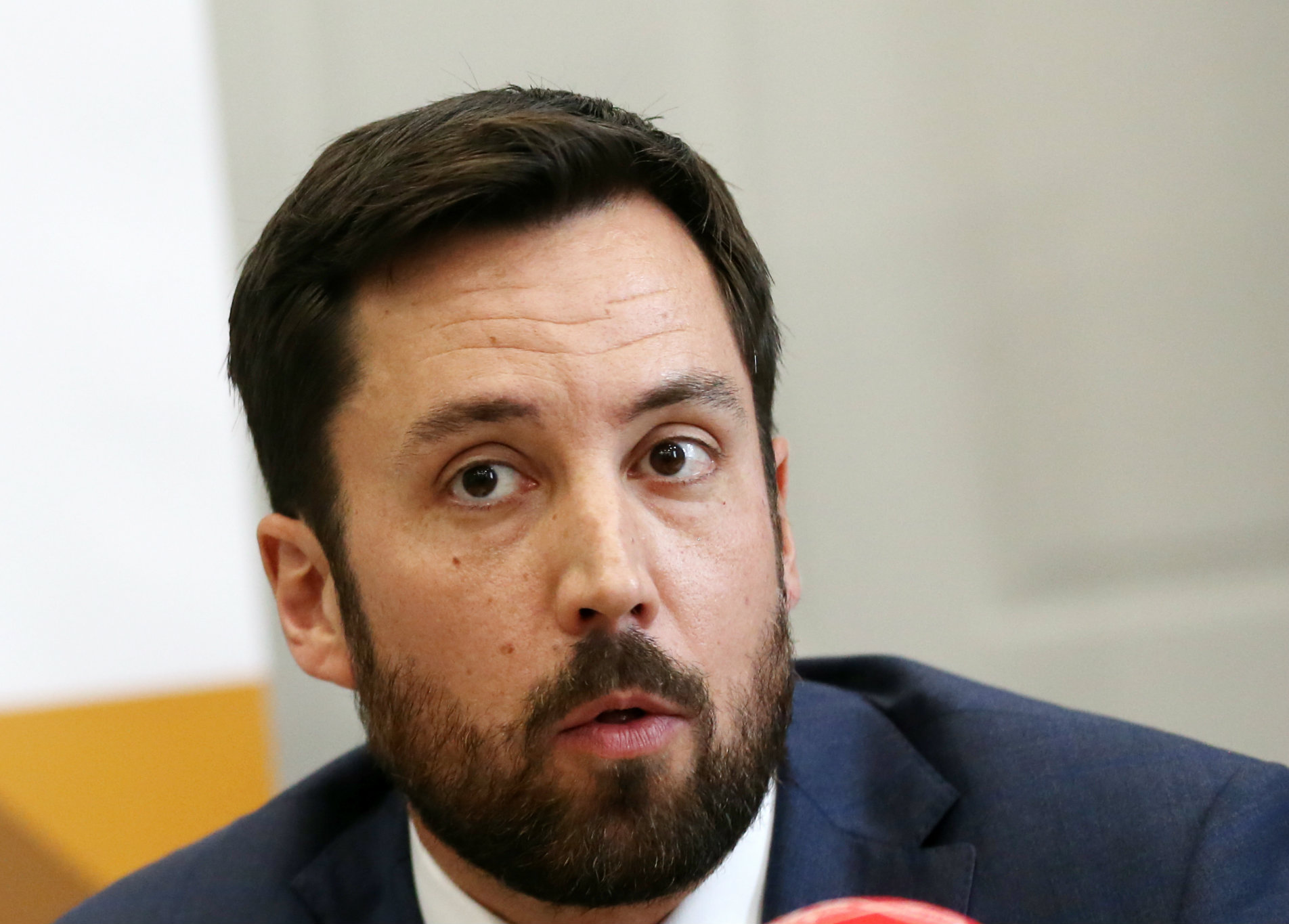 homeless figures eoghan murphy