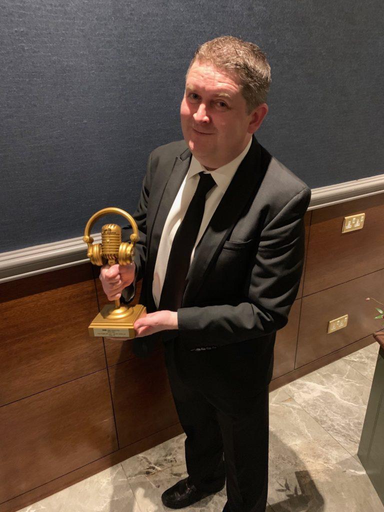 John Duggan, IMRO 2019
