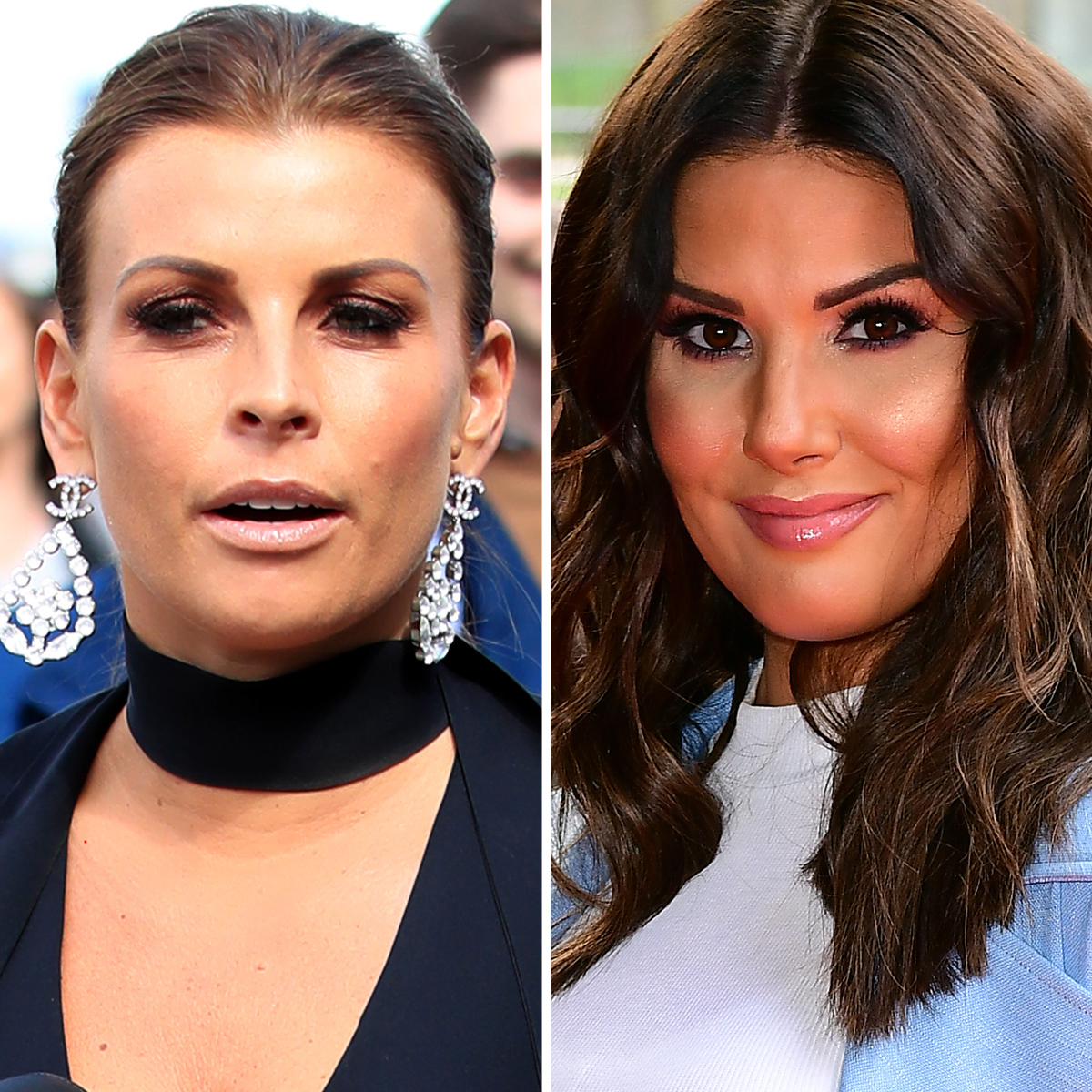 Coleen Rooney and Rebekah Vardy drama inspires 'Wagatha Christie' phone case