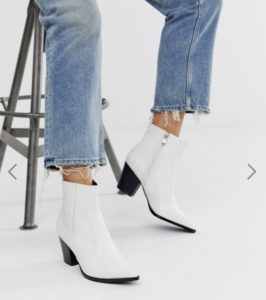 asos winter boots