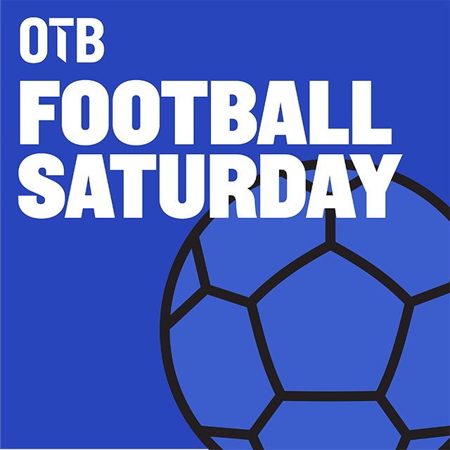 Football Saturday | Top 4 or trophy?; managers pressure; VAR armpits
