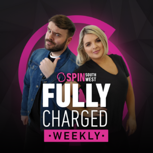 Fully Charged Weekly