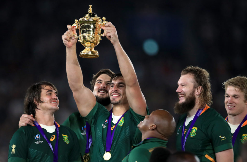 South Africa, Eben Etzebeth