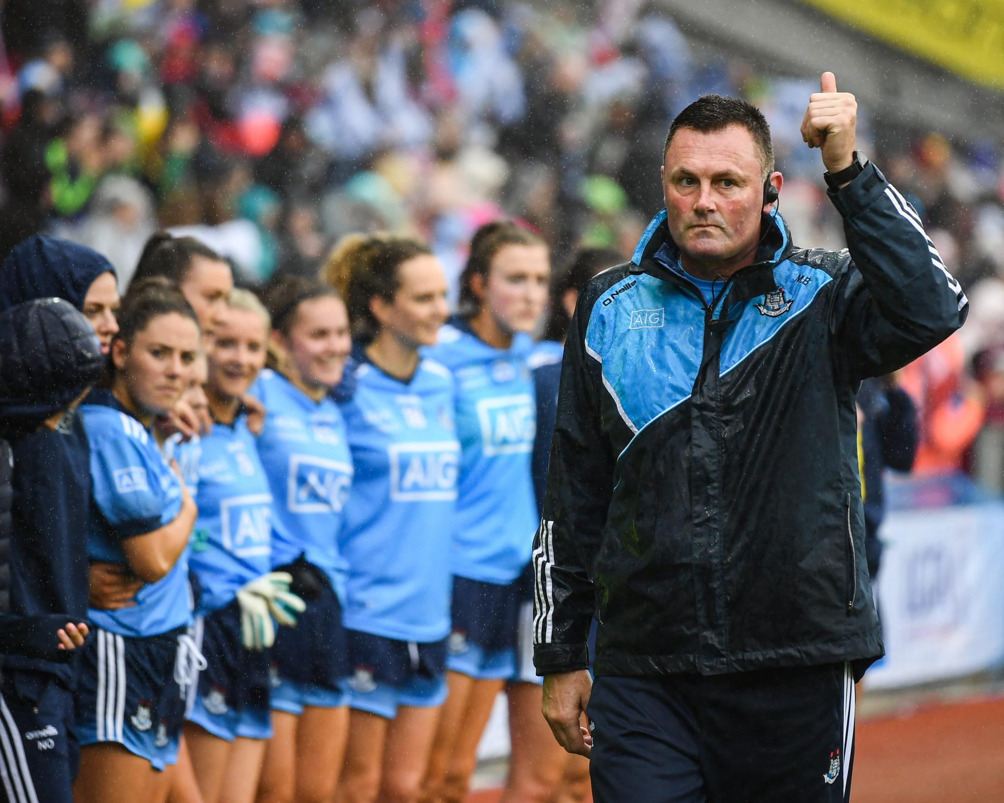 Dublin ladies