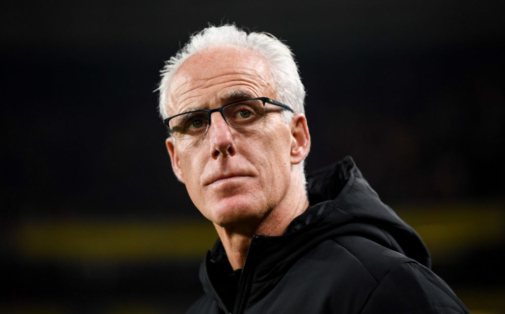 Ireland replace coach Mick McCarthy with Kenny before Euro 2020 play-off