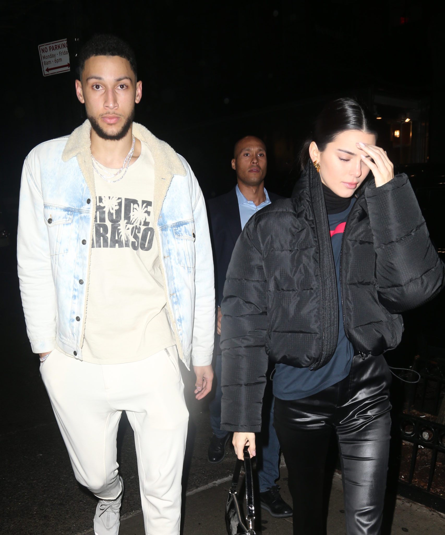 Kendall Jenner Attempts To Win Ben Simmons Back After