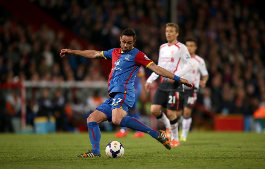 Damien Delaney, Crystanbul, Liverpool, Crystal Palace,
